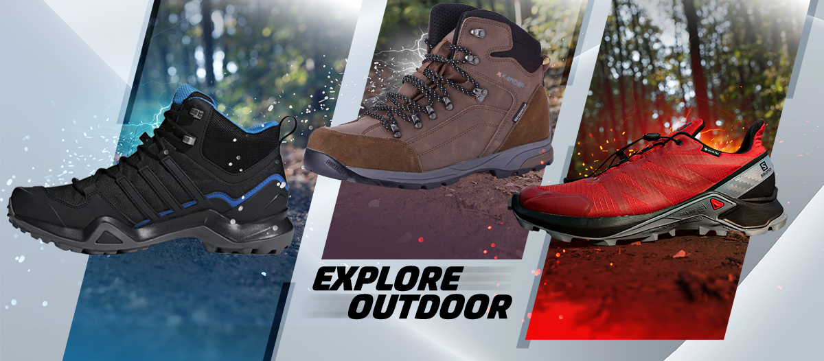 EXPLORE OUTDOOR