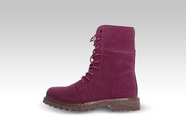 Зимни обувки за жени