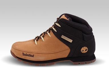 Зимни обувки за мъже Timberland