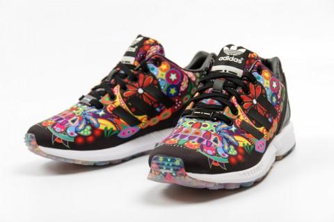 Adidas Originals adidas ZX flux