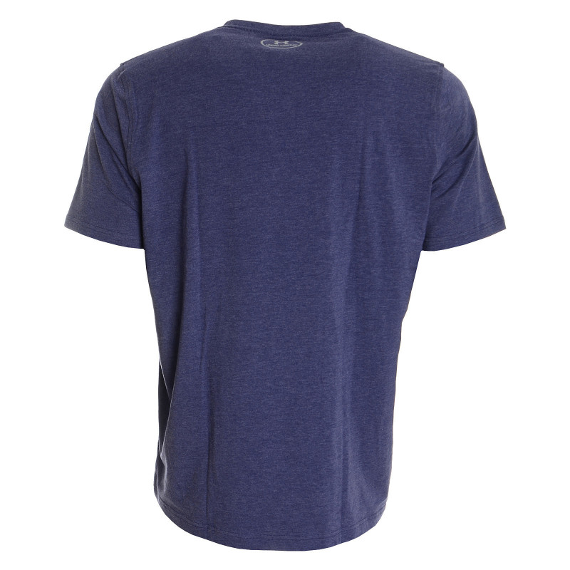 UNDER ARMOUR Тениски CC LEFT CHEST LOCKUP