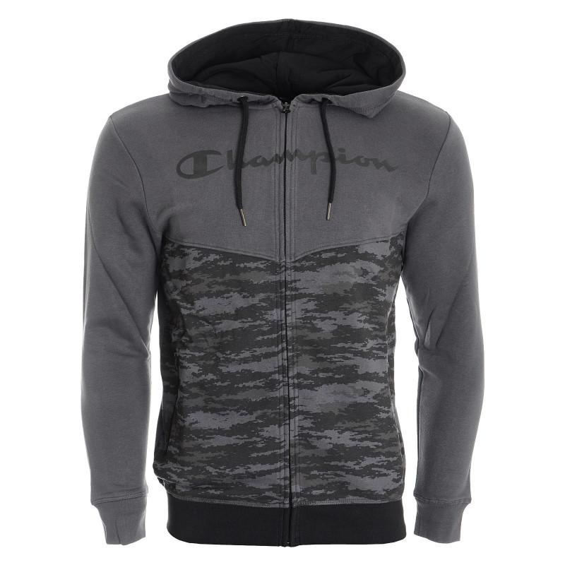 CHAMPION Суитшърти с цип Hooded Full Zip Sweatshirt