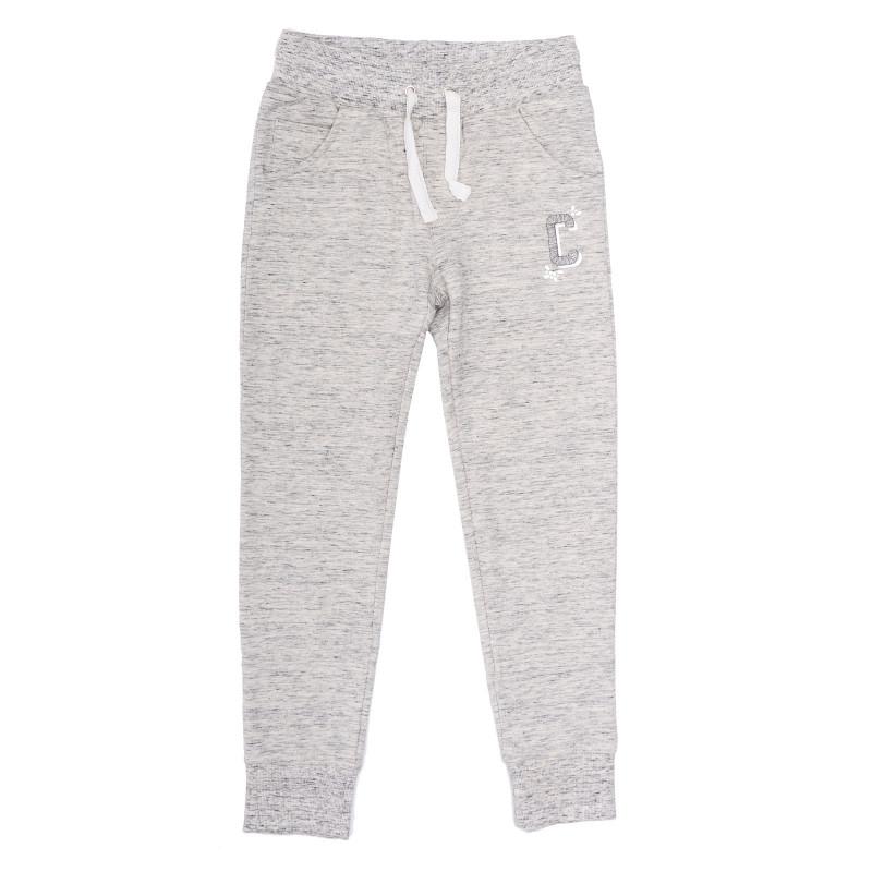 CHAMPION Панталон SLIM PANTS