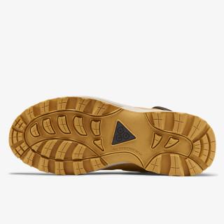 NIKE Спортни обувки NIKE MANOA LEATHER