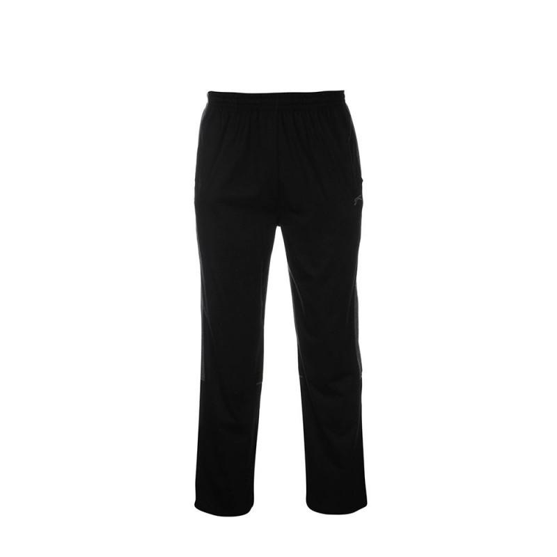 SLAZENGER Вталени панталони SLAZ JERSEY PANT SNR00