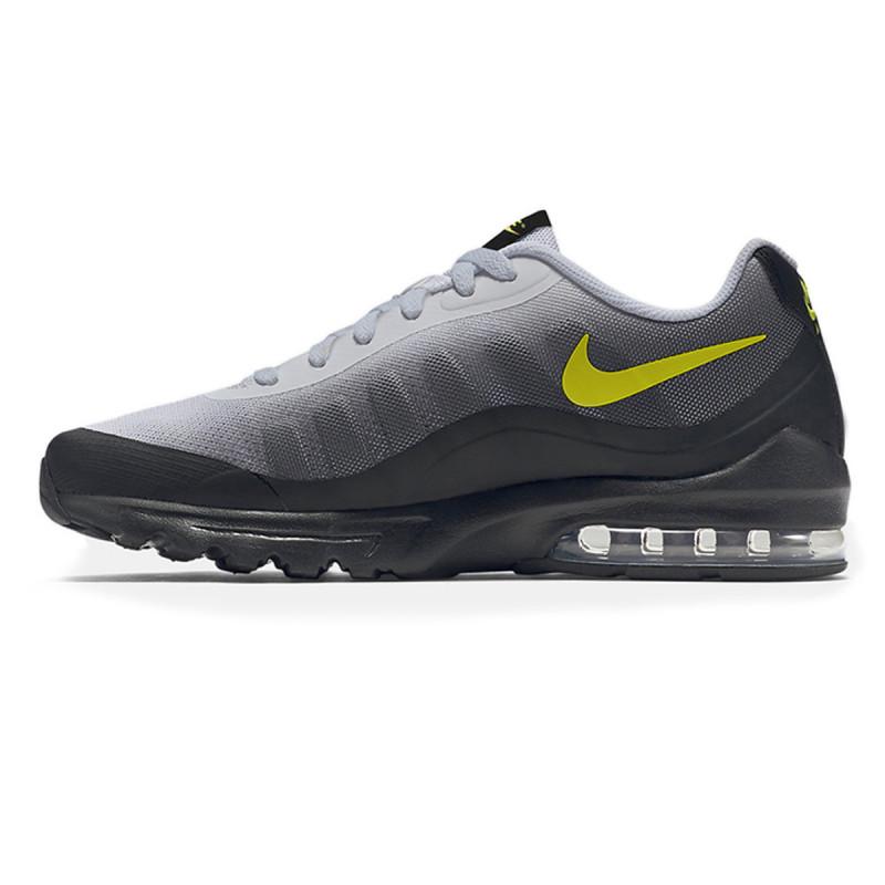 NIKE Спортни обувки NIKE AIR MAX INVIGOR PRINT