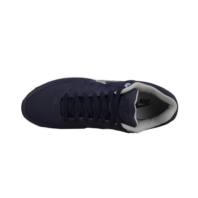 NIKE Спортни обувки NIKE AIR MAX COMMAND LEATHER