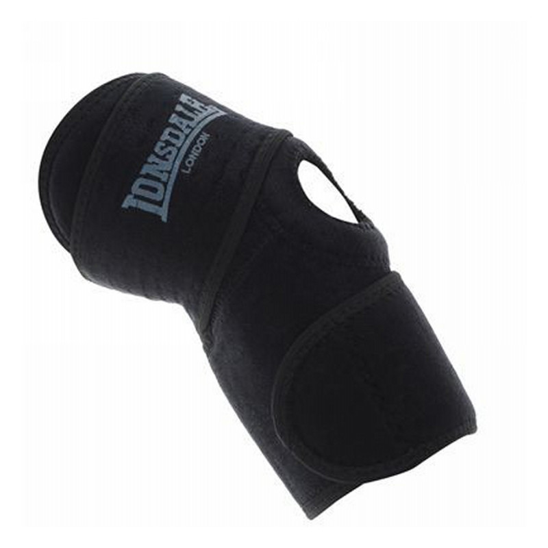 LONSDALE Протектори LONSDALE O.KNEE SUP20 BLACK -