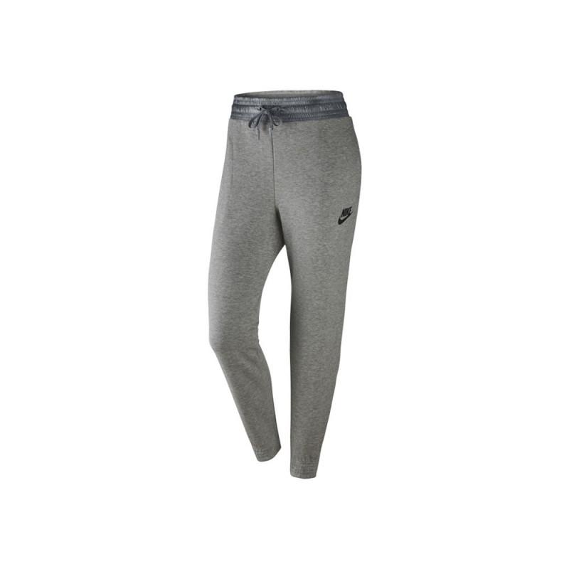 NIKE Панталони W NSW AV15 FLC PANT
