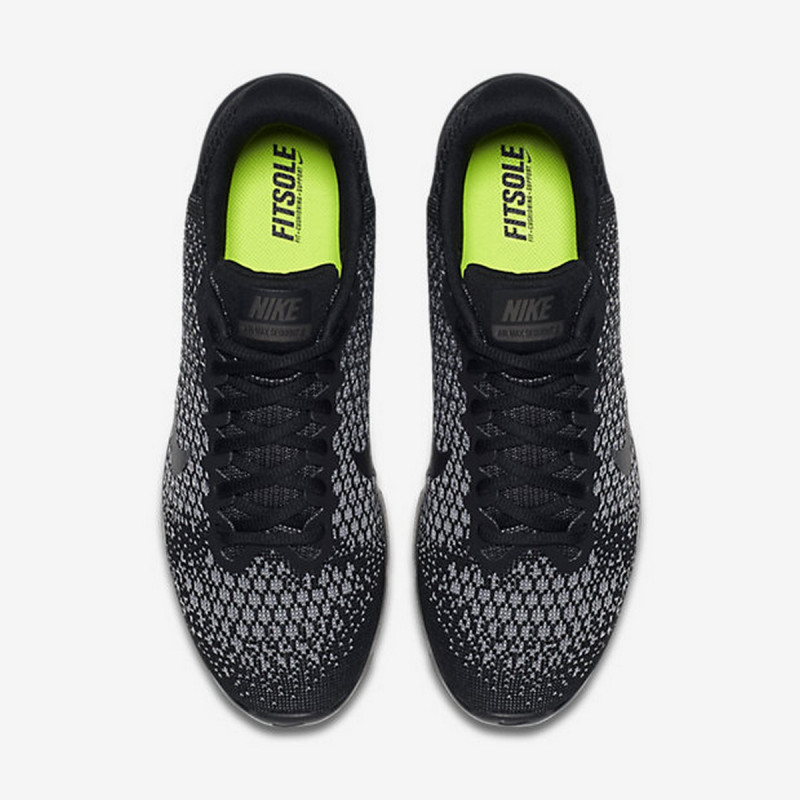 NIKE Спортни обувки NIKE AIR MAX SEQUENT 2
