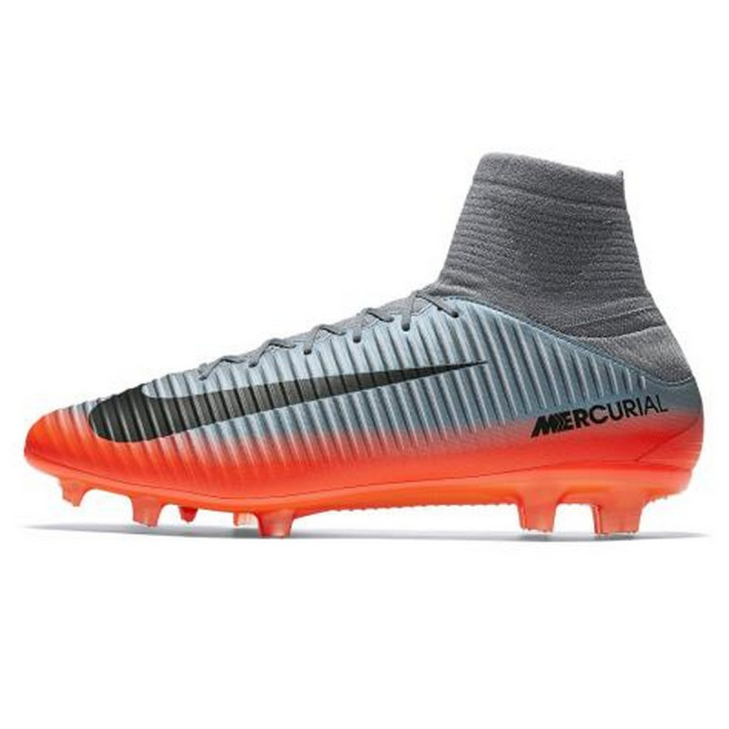 NIKE Футболни обувки MERCURIAL VELOCE III DF CR7 FG