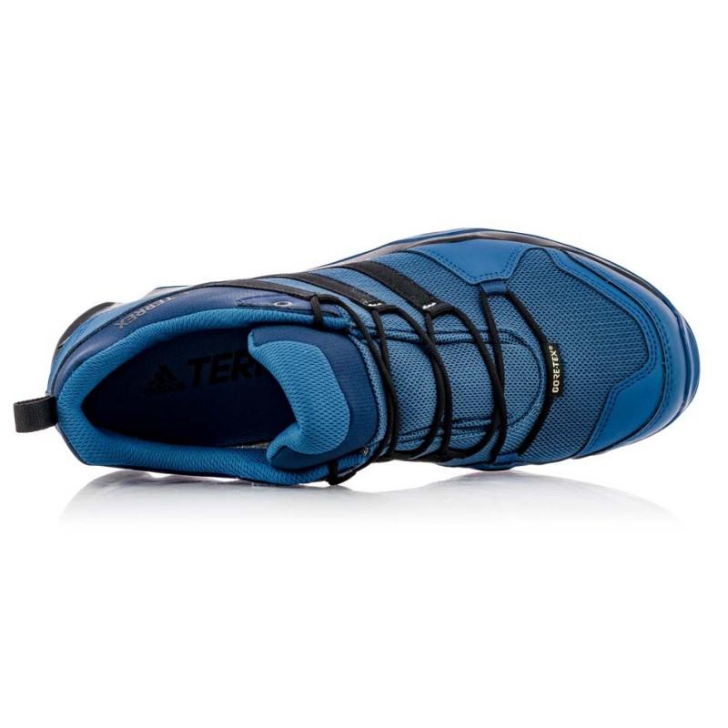 adidas Зимни обувки TERREX AX2R GTX