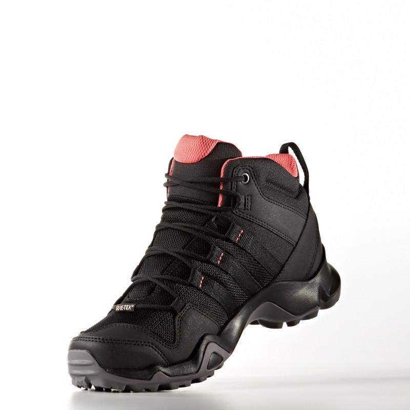 adidas Зимни обувки TERREX AX2R MID GTX