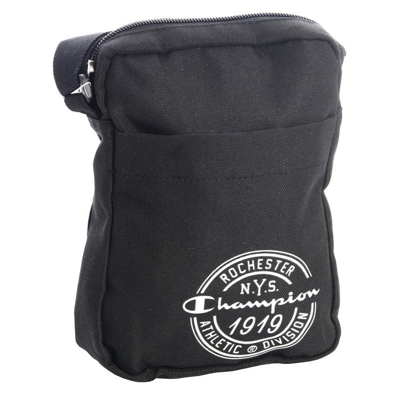 CHAMPION Малки чанти CHAMPION SMALL BAG BLACK