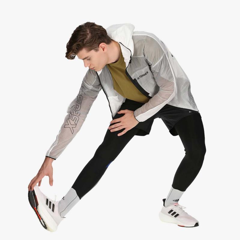 adidas ВЕТРОВКА AGR WiW In