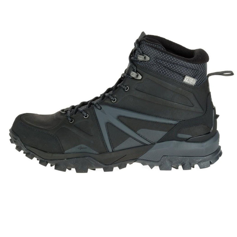 MERRELL Спортни обувки CAPRA GLACIAL ICE+ MID WTPF