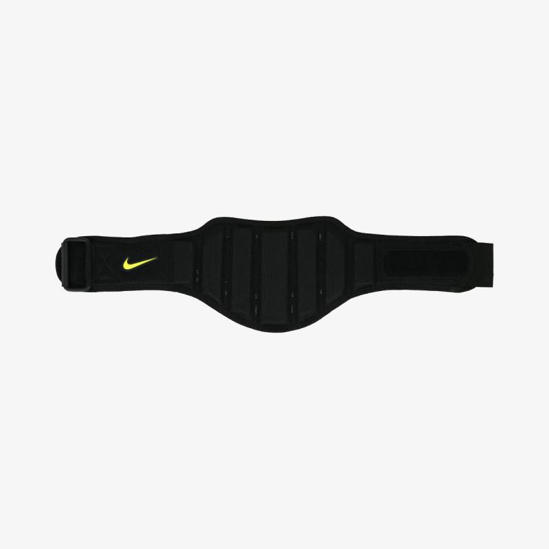 Nike- JR Колани за бягане NIKE STRUCTURED TRAINING BELT 2.0 XL BLA