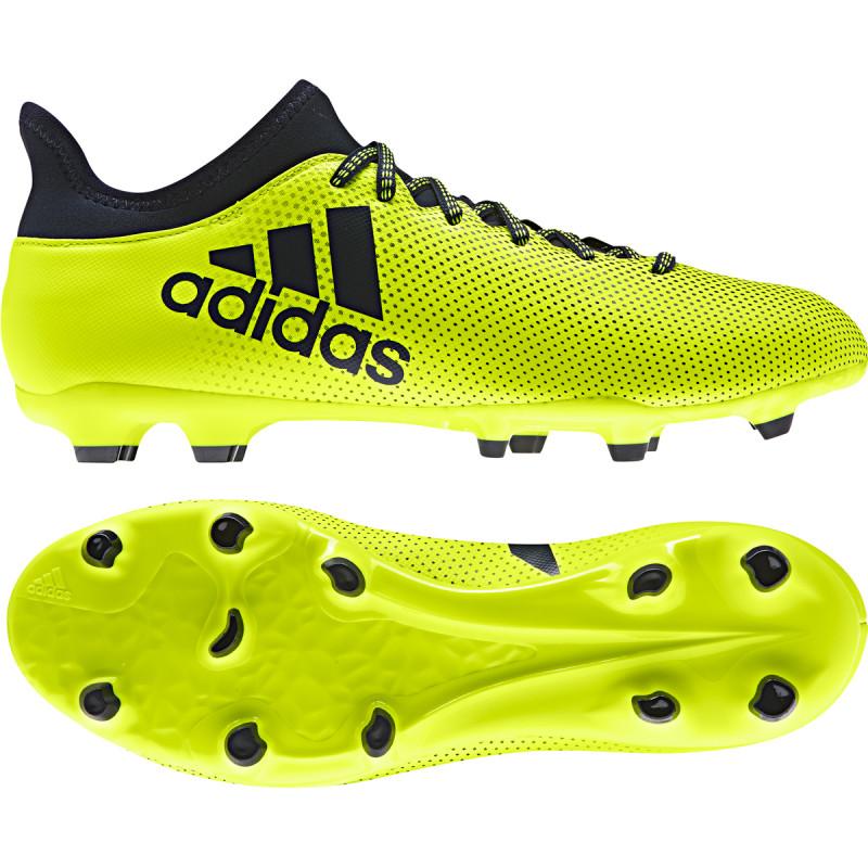 adidas Футболни обувки X 17.3 FG