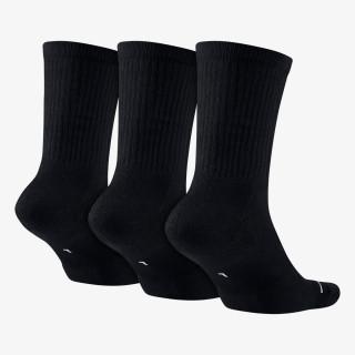 NIKE Чорапи JUMPMAN CREW 3PPK