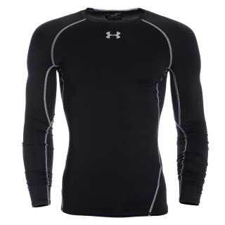 UNDER ARMOUR Блузи с дълъг ръкав UA HG ARMOUR LS