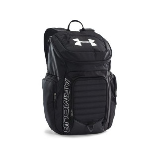 UNDER ARMOUR Раници UA UNDENIABLE BACKPACK II-BLK