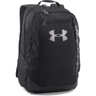 UNDER ARMOUR Раници UA HUSTLE BACKPACK LDWR-BLK