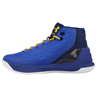 UNDER ARMOUR Спортни обувки UA GS CURRY 3-TRY