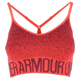 UNDER ARMOUR Сутиени BRAS-SEAMLESS OMBRE NOVELTY
