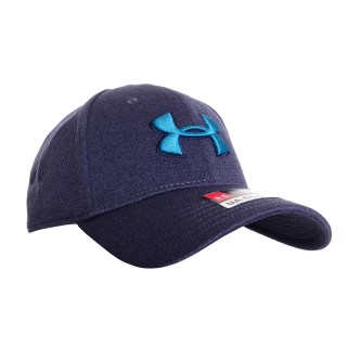 UNDER ARMOUR Шапки с козирка MEN S HEATHER BLITZING CAP
