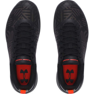 UNDER ARMOUR Спортни обувки UA CHARGED LEGEND TR STRIPE