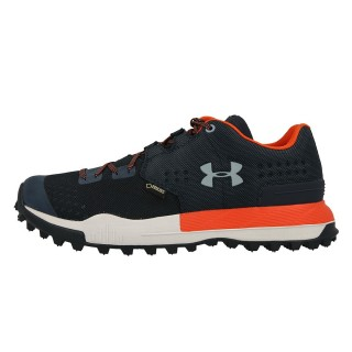 UNDER ARMOUR Спортни обувки UA NEWELL RIDGE LOW GTX-BDT