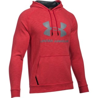 UNDER ARMOUR Суитшърти с качулка SPORTSTYLE TRIBLEND P/O