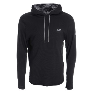 UNDER ARMOUR Суитшърти с качулка SC30 THERMAL HOODY