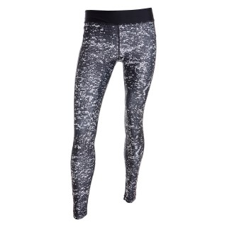 UNDER ARMOUR Клинове UA HG ARMOUR PRINTED LEGGING