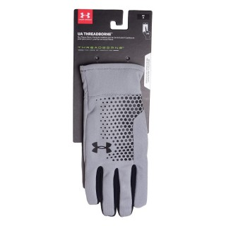 UNDER ARMOUR Ръкавици MEN S THREADBORNE RUN GLOVE