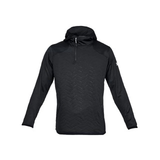 UNDER ARMOUR No Name 1 HOODIE-REACTOR INSULATED 1/4 ZIP PO