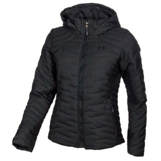 UNDER ARMOUR Якета UA CGR HOODED JACKET