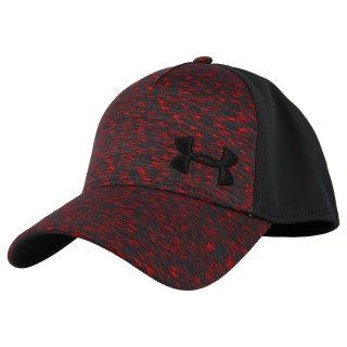 UNDER ARMOUR Шапки с козирка HEADWEAR-MEN S DASH CAP
