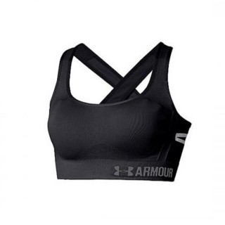 UNDER ARMOUR Сутиени THREADBORNE CROSSBACK SOLID