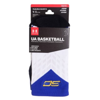 UNDER ARMOUR Чорапи DRIVE BBALL CURRY CREW