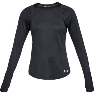 UNDER ARMOUR Блузи HEX DELTA LONG SLEEVE
