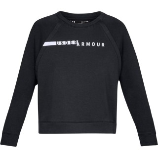 UNDER ARMOUR Блузи COTTON CREW