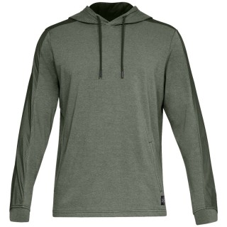 UNDER ARMOUR Суитшърти с качулка TB TERRY PO HOODIE