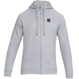UNDER ARMOUR Суитшърти с цип RIVAL FLEECE FZ HOODY