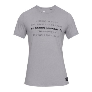 UNDER ARMOUR Тениски SPORTSTYLE TRIBLEND GRAPHIC