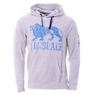 LONSDALE Суитшърти с качулка LONSDALE HOODY WITH KANGAROO POCKETS SNR