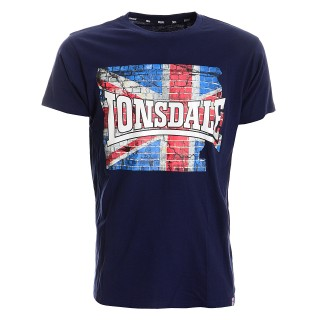 LONSDALE Тениски LONSDALE FLAG 2 T-SHIRT
