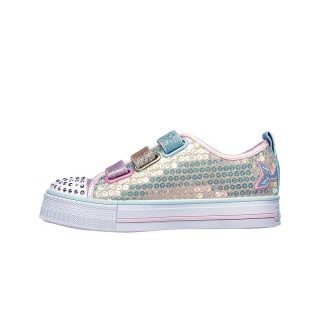 SKECHERS Спортни обувки TWINKLE LITE-MERMAID MAGIC