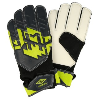UMBRO Вратарски ръкавици VELOCE GLOVE - JNR
