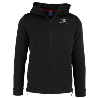 CHAMPION Горнища HOODED FULL ZIP TOP